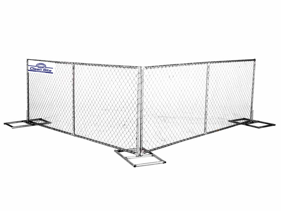 Metal Panel Fencing San Francisco Bay Area | Sacramento Valley