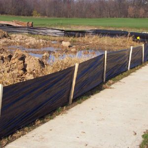 Erosion Control Silt Fencing San Francisco Bay Area | Sacramento Valley