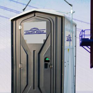 Construction Porta Potty Rentals San Francisco Bay Area | Sacramento Valley